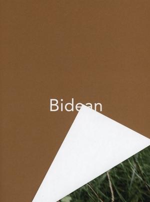 BIDEAN BOOK