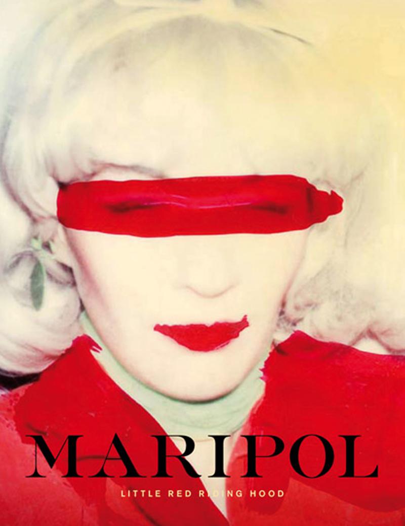 MARIPOL. Little Red Riding Hood – 45€