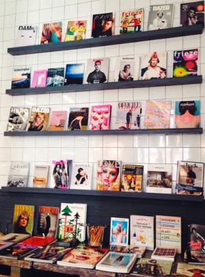 espacio i, la concept store de El Imparcial en Brunch Magazine