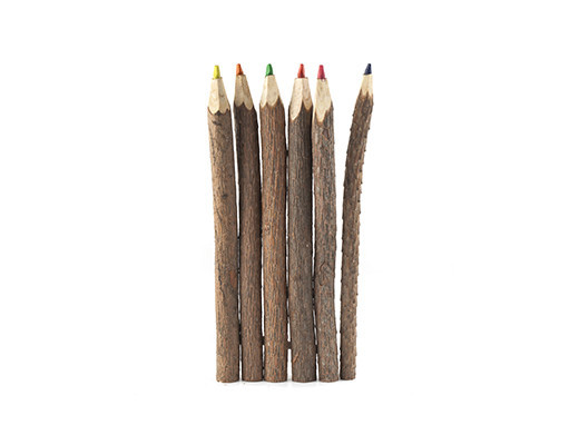TWIG COLORED PENCILS
