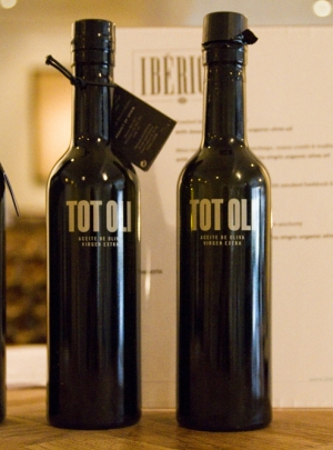 ACEITE TOT OIL