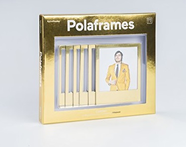 GOLDEN POLAFRAMES