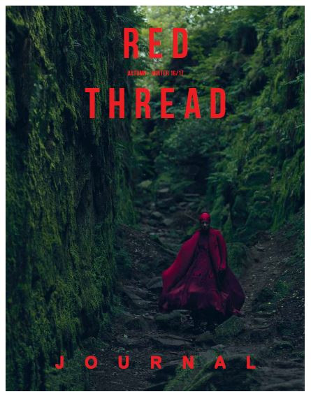 RED THREAD JOURNAL