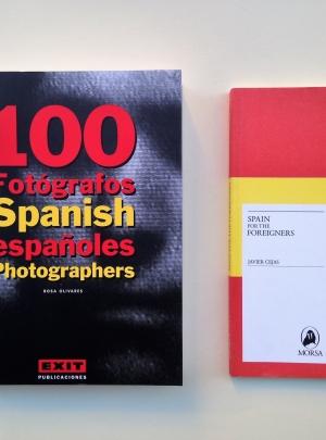 Español para extranjeros y 100 fotógrafos españoles