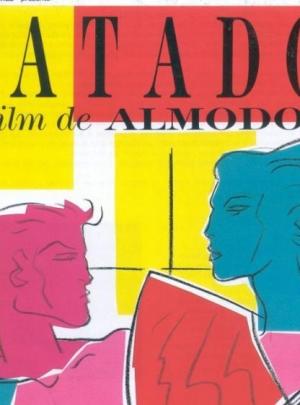 La exposición Indicios: Carlos Berlanga en la SER Radio Madrid