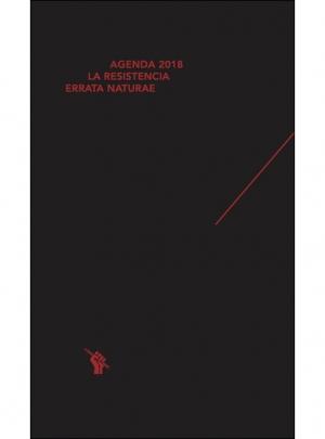 AGENDA 2018 LA RESISTENCIA
