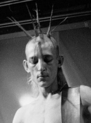 i-D: La esencia del punk madrileño en los 80 en una exposición.