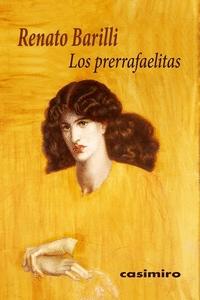 Los Prerrafaelitas, Renato Barilli