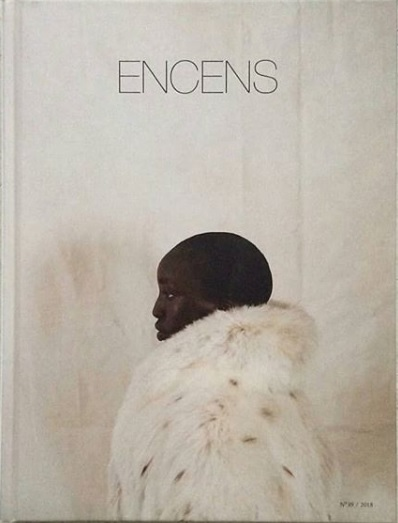 ENCENS MAGAZINE – 25,00€