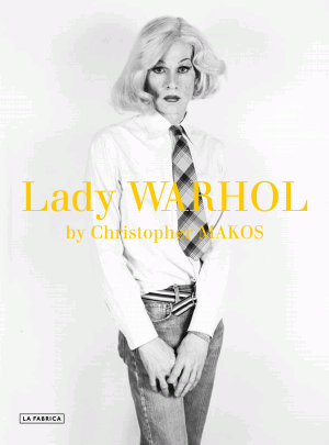 Lady WARHOL by Christopher MAKOS