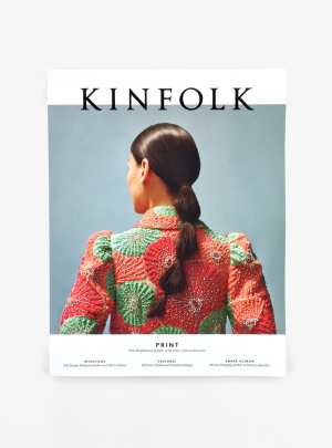 KINFOLK 29 – 20,00€