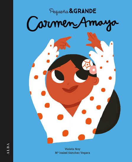 Pequeña & Grande Carmen Amaya – 16,00€