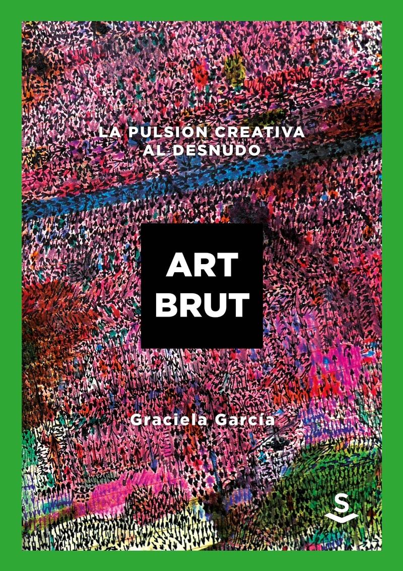 ART BRUT – 19,00€