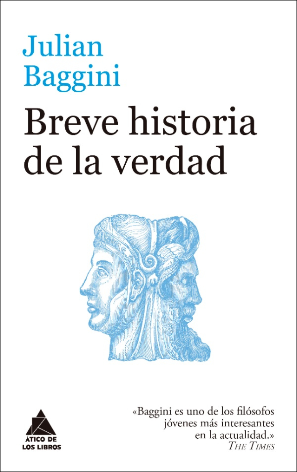 BREVE HISTORIA DE LA VERDAD – 9,90€