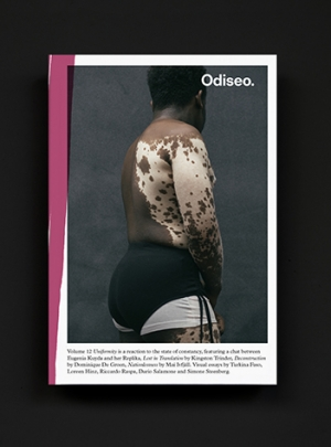 ODISEO issue 12