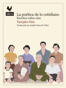 La poética de lo cotidiano. Escritos sobre cine – 19,00€