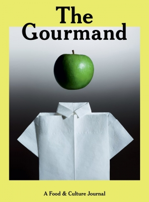 THE GOURMAND – 16,00€