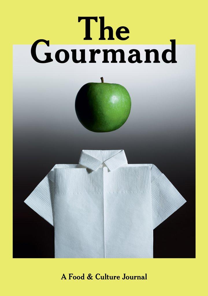 THE GOURMAND – 16,00€