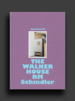 THE WALKER HOUSE RM SCHINDLER – 25,00€