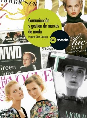 Comunicación y gestión de marcas de moda – 24,90€