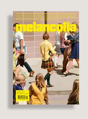 Melancolía 3 – 12,00€