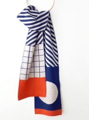 BUFANDA TOKIO OLULA – 46,00€
