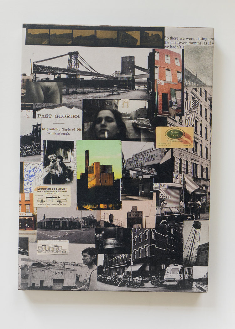 WILLIAMSBURG – 52,00€