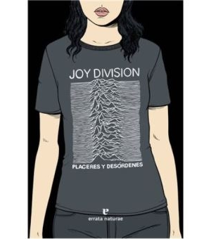 JOY DIVISION – 19,50€