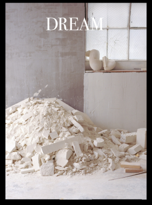 DREAM issue 3