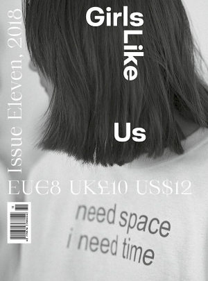 GIRLS LIKE US issue 11