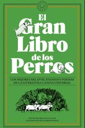 El gran libro de los perros – 23,90€
