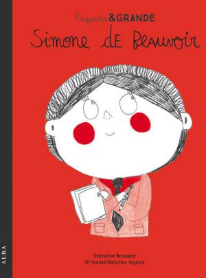 Pequeña y grande Simone de Beauvoir – 16€