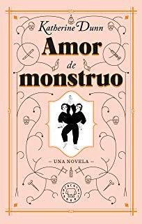 Amor de monstruo – 23,90€