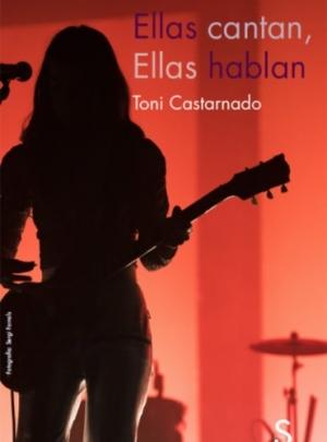 ELLAS CANTAN,ELLAS HABLAN 24€