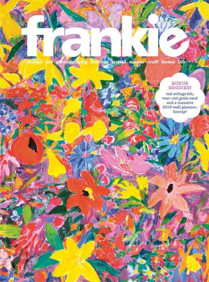 FRANKIE issue 87 15.10€