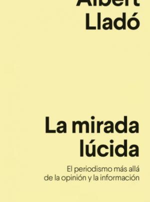 LA MIRADA LÚCIDA 8,90€