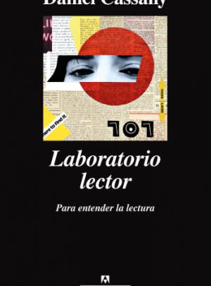 LABORATORIO LECTOR 17,90€