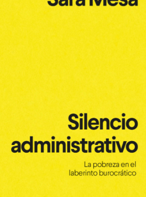 SILENCIO ADMINISTRATIVO 8,90€