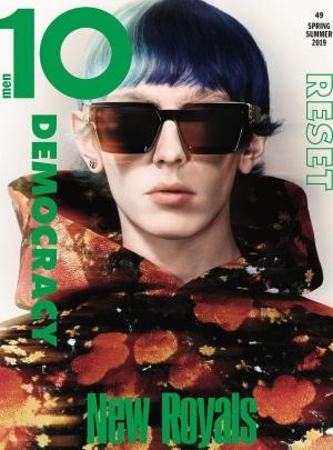 10 MEN issue 49- 13.40€