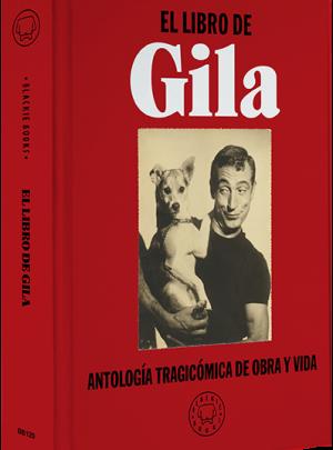 El Libro de Gila – 24,90 €