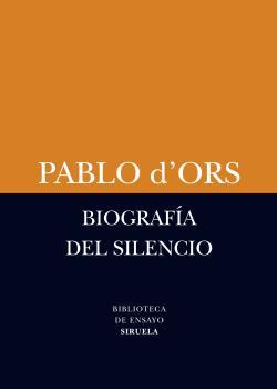 BIOGRAFÍA DEL SILENCIO – 11,95