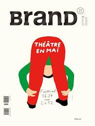 BRAND issue 41- 23.90€