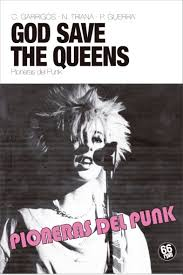 GOD SAVE THE QUEENS – 15,00€