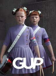 GUP issue 60- 15.30€