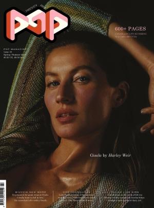 POP MAGAZINE issue 40 18.75€