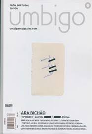 UMBIGO issue 67- 12.40€