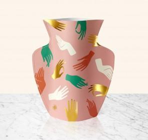 OCTAEVO Paper Vase – 13,50€