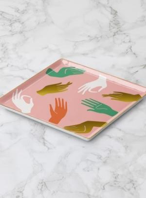 OCTAEVO Ceramic Tray – 29,00€