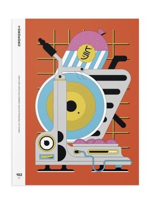 YOROKOBU issue 102 – 5€
