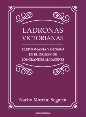 LADRONAS VICTORIANAS – 9€